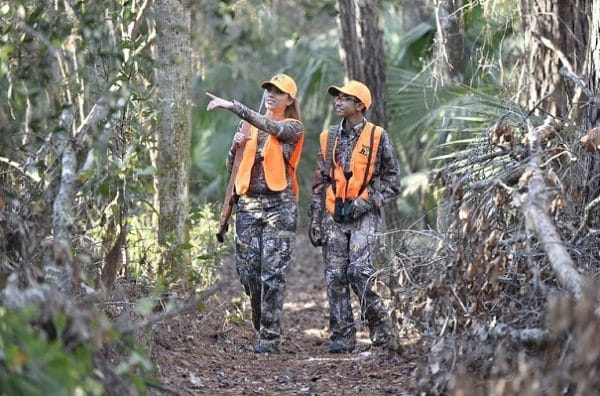 How to Start Hunting Deer