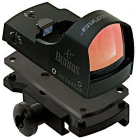 BEST REFLEX SIGHT FOR SHOTGUN
