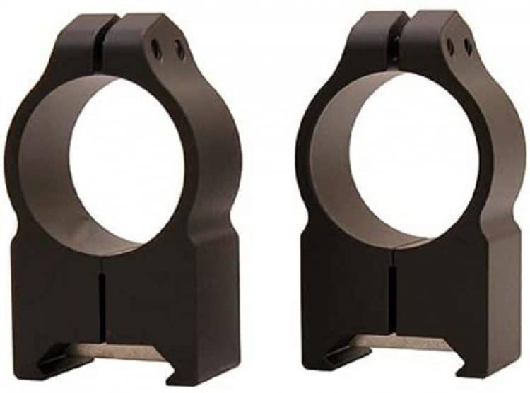 How to Measure Scope Ring Height