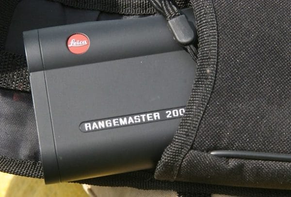 How Does a Rangefinder Work