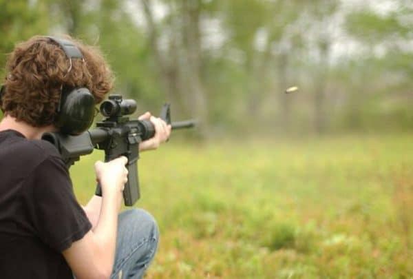 best sks scope