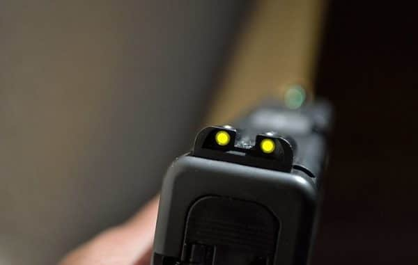 best Glock 43 night sights