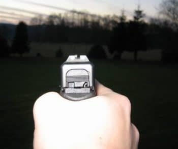 How to Use Glock Sights